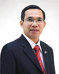 Mr. NGUYEN NHI THANH