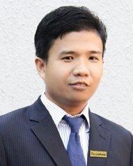 Mr. CHHUON CHHEN