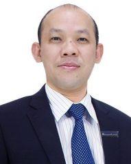 Mr. Nguyen Thuc Vinh