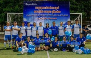 RESULT OF SC MINI FOOTBALL CUP 2020