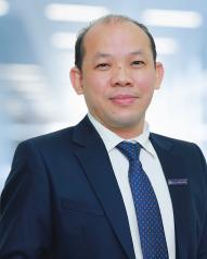 Mr. NGUYEN- THUC-VINH